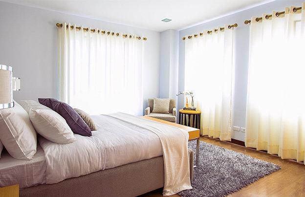 Lavagem de cortina
